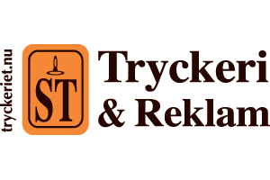 ST tryckeri & reklam+web
