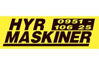 hyrmaskiner